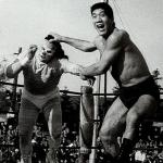昭和プロレスの怪奇派レスラーを思い出してみる
