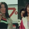 京愛子と岡田京子時代の女子プロレスが登場『関東テキ屋一家』