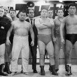 国際プロレス日本側外国人第一号はビル・ロビンソンではなかった