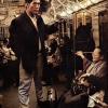 乗り物酔いをする母親を気遣って、電車で東京見物をしたジャイアント馬場のエピソードは泣けてくる『ジャイアント台風』