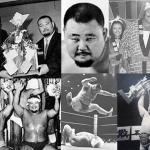 サンダー杉山の昭和プロレス人生をまとめた『何度だって闘える』