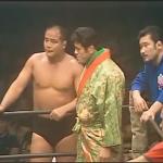 大木金太郎は馬場対エリック戦でも自己主張したカタイレスラー